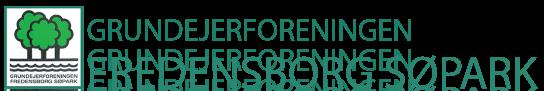 logo Grundejerforeningen Fredensborg Søpark